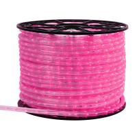 Дюралайт ARD-REG-LIVE Pink (220V, 36 LED/m, 100m)