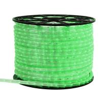Дюралайт ARD-REG-LIVE Green (220V, 24 LED/m, 100m)