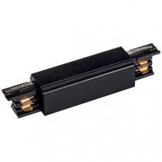 Коннектор прямой LGD-4TR-CON-LONG-BK (C) (Arlight, IP20 Пластик, 3 года) Arlight 026501