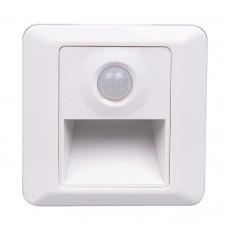 Светодиодный светильник PWS/R S8686 2w 4000K White IP20 Sensor для ступеней Jazzway