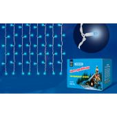 Занавес светодиодный со статическим свечением ULD-C2030-240-SWK BLUE IP67