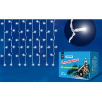 Занавес светодиодный со статическим свечением ULD-C2030-240-SWK WHITE IP67