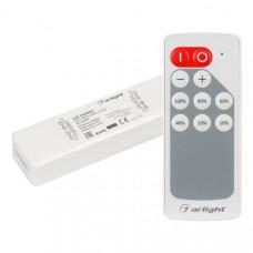 Диммер ARL-MINI-DIM-1x11A (5-24V, RF ПДУ 10кн) Arlight 024981