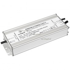 Блок питания ARPV-UH24320-PFC-DALI-PH (24V, 13.3A, 320W) Arlight 025654