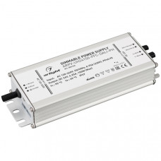 Блок питания ARPV-UH24150-PFC-DALI-PH (24V, 6.3A, 150W) Arlight 026126