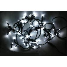 Гирлянда светодиодная с эффектом мерцания, ULD-S1000-120/TBK WHITE IP67