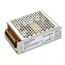 Блок питания ARS-60-24 (24V, 2.5A, 60W) Arlight 026153