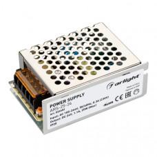 Блок питания ARS-25-24 (24V, 1.1A, 25W) Arlight 026682