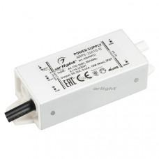 Блок питания ARPV-24010-D1 (24V, 0.42A, 10W) Arlight 026909