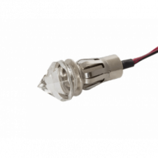 Хрустальный рассеиватель HR16LED RGB