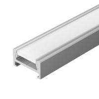 Алюминиевый профиль MIC-H-2000 ANOD