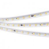 Светодиодная лента ARL-50000PV-230V White6000 (5060, 54 LED/m, WP2)