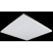 Светодиодная панель PPL 595/U Opal 36w 4000K 2700Lm  IP40 (370mA 19мм)