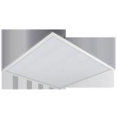 PPL 595/U Opal 36w 6500K 2700Lm  IP40 (370mA 19мм) (уп.4*1шт