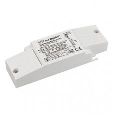 Блок питания ARJ-7-PFC-TRIAC-A (7W, 180-350mA) Arlight 027139