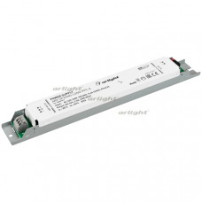 Блок питания ARV-24060-LONG-PFC-A (24V, 2.5A, 60W) Arlight 025594