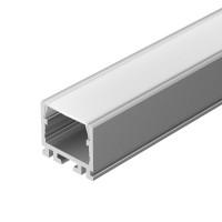 Алюминиевый профиль PDS-D-2000 ANOD