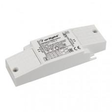 Блок питания ARJ-10-PFC-TRIAC-A (10W, 200-350mA) Arlight 026042
