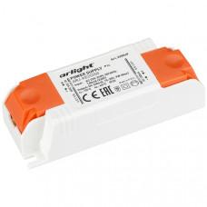 Блок питания ARJ-KE25350 (9W, 350mA) Arlight 028049