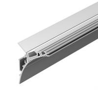 Алюминиевый профиль KARNIZ-HIDE-2000