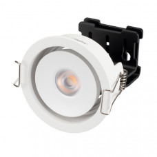 Светильник CL-SIMPLE-R78-9W Warm3000 (WH, 45 deg) Arlight 026868