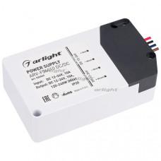 Блок питания ARV-F24010 DC/DC (12-24V, 10A, фильтр ШИМ) Arlight 026545