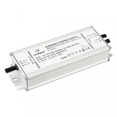 Блок питания ARPV-UH24200-PFC-DALI-PH (24V, 8.3A, 200W) Arlight 028108