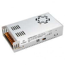 Блок питания ARS-400-12 (12V, 33.3A, 400W) Arlight 026863