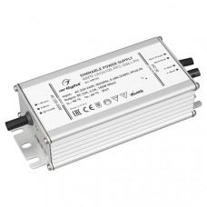 Блок питания ARPV-UH24100-PFC-DALI-PH (24V, 4.2A, 100W) Arlight 029151