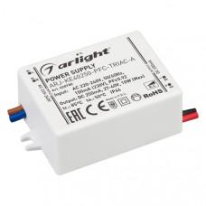 Блок питания ARJ-KE40250-PFC-TRIAC-A (10W, 250mA) Arlight 028780