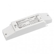 Блок питания ARJ-40-PFC-TRIAC-A (40W, 700-1050mA) Arlight 028185