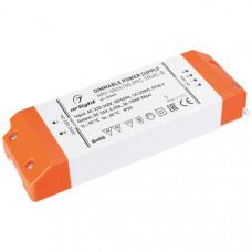 Блок питания ARV-SN24150-PFC-TRIAC-B (24V, 6.25A, 150W) Arlight 029493
