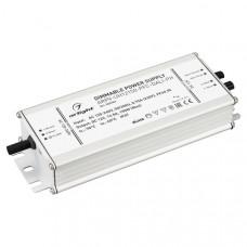 Блок питания ARPV-UH12150-PFC-DALI-PH (12V, 12.5A, 150W) Arlight 025746