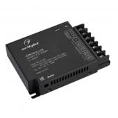 Контроллер SMART-K32-RGBW (12-48V, 4x8A, 2.4G)