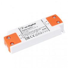 Блок питания ARV-SN12015-FLAT-B (12V, 1.25A, 15W) Arlight 029276