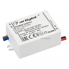 Блок питания ARJ-KE42300 (13W, 300mA, PFC) Arlight 027593