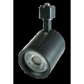 Светодиодный трековый светильник PTR 0530 30w 4000K 24° BL (чёрный) IP40 Jazzway