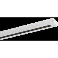 Шинопровод белый 1м  PTR 1M-WH Jazzway