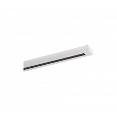 PTR 2M-WH Шинопровод белый 2м  Jazzway Jazzway 5010727