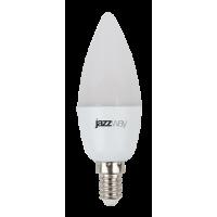 Cветодиодная лампа PLED- SP C37  7w E14 4000K 230/50  Jazzway