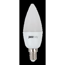 Cветодиодная лампа PLED- SP C37  7w E14 4000K 230/50  Jazzway Jazzway 5018884