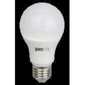 PPG A60 Agro 15w FROST E27 IP20  (для растений) Jazzway