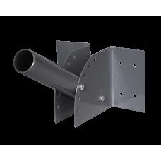 Держатель для PSL(РКУ) D60*1.5-GR серый (на стену) Jazzway 5017436