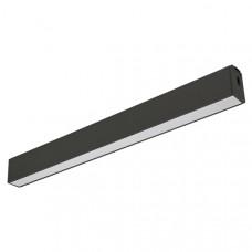 Светильник CLIP-38-FLAT-S612-12W Day4000 (BK, 110 deg, 24V) Arlight 028943
