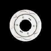 PGX53d светильник AL32-White  Jazzway