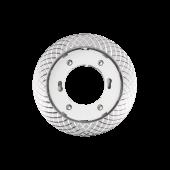 PGX53d светильник AL34-Chrome  Jazzway
