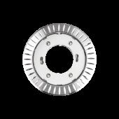 PGX53d светильник AL36-Chrome  Jazzway