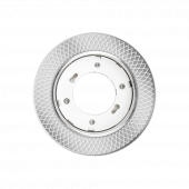PGX53d светильник MG11-Chrome с подсветкой Jazzway
