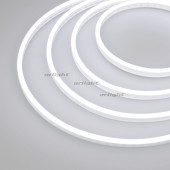 Гибкий неон GALAXY-1206-5000CFS-2835-100 12V White (12x6mm, 12W, IP67)