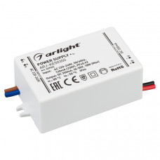 Блок питания ARJ-KE50350 (18W, 350mA, PFC) Arlight 027594